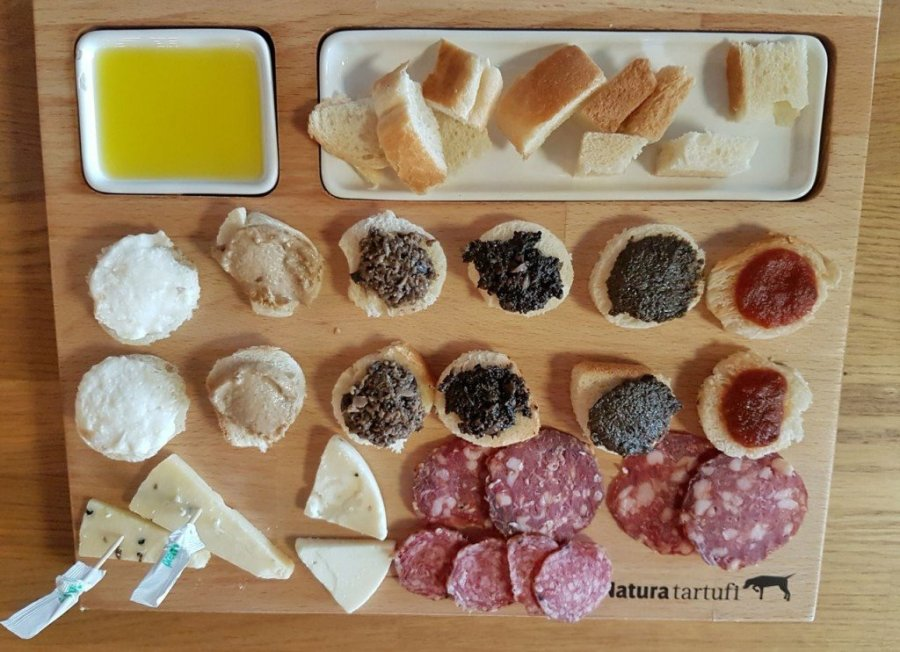 Istrian Food Istria Travel Blog - 4