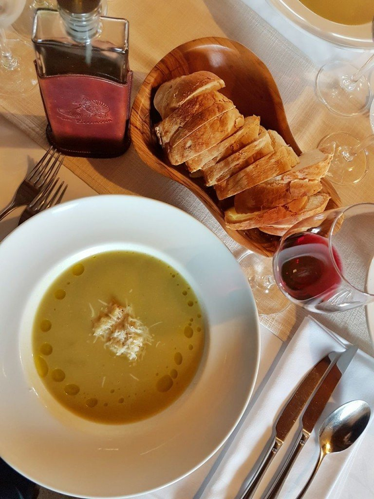 Istrian Food from Istria Travel Blog - 1