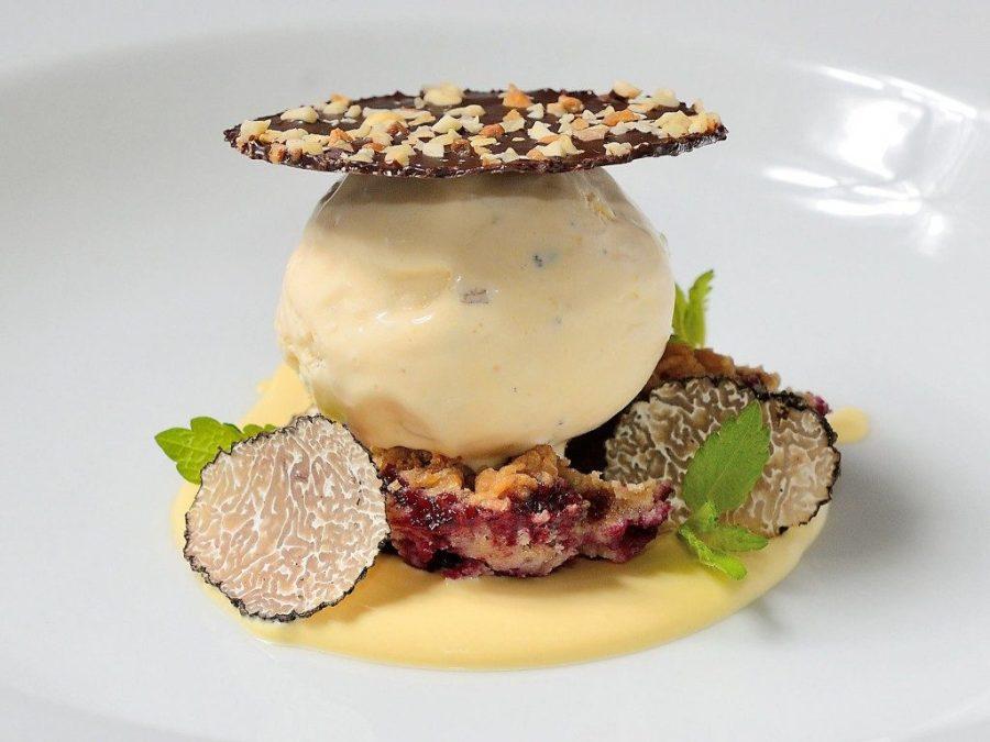 Truffle Ice cream Zigante