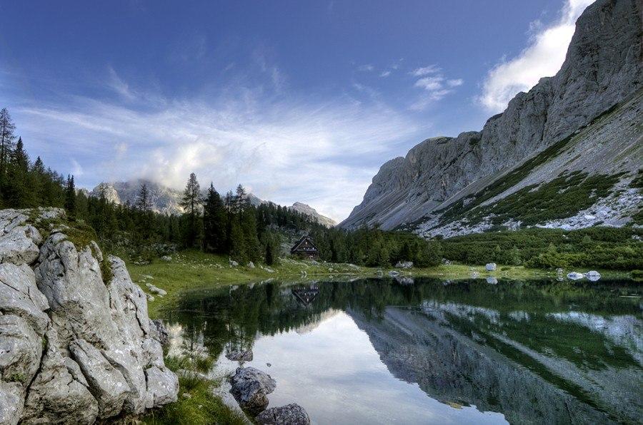triglav-lake-slovenia   Croatia Travel Blog