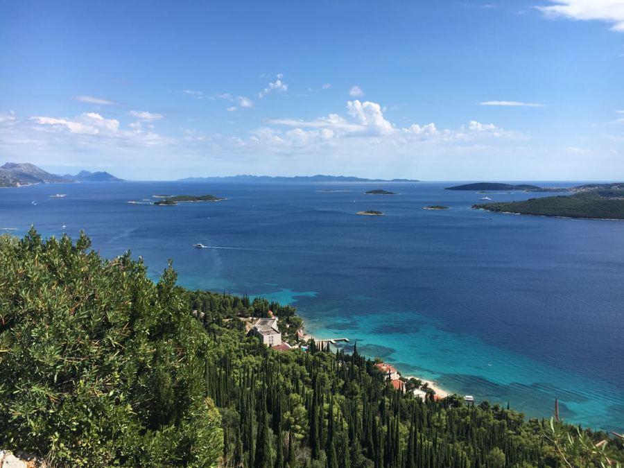 Balkans Travel Itinerary: Peljesac
