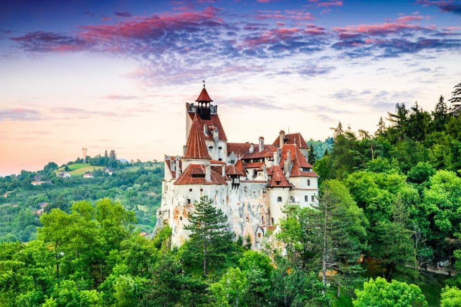 Bran Castle_Romania_Transylvania
