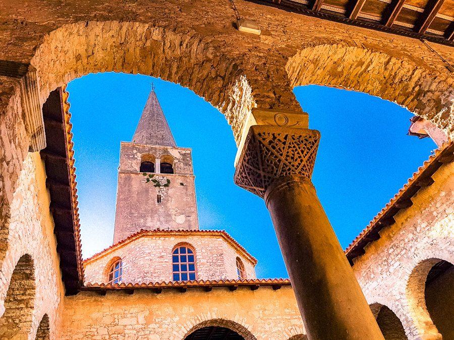 Things To Do In Porec Istria Croatia