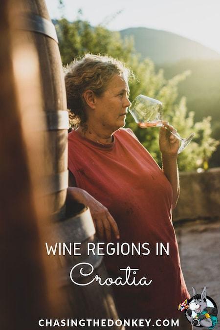 Croatia Travel Blog_Things to do in Croatia_Best Wine Regions in Croatia
