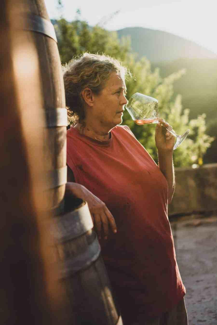 Croatian Wine Regions - Jo Ahearne Vino