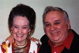 Lorena y Warren Ed