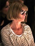 Anna Wintour movie Prada