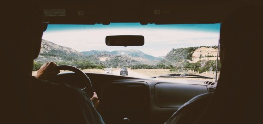 road trip from Los Angeles to San Francisco