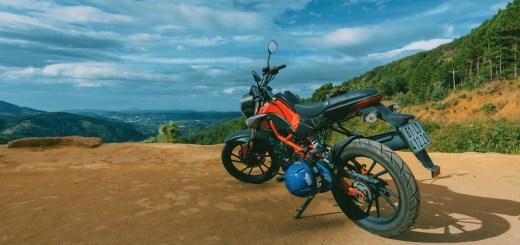 bike road trips in india