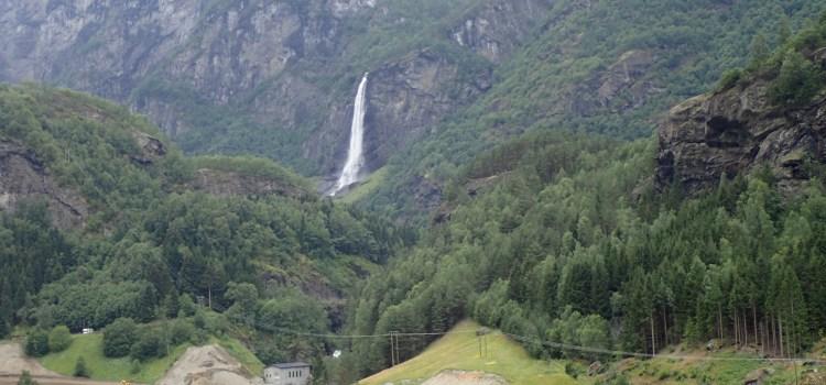 Flåmsbana: The most beautiful train journey in the world?
