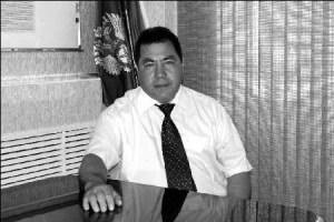 Господин Петров А.В.