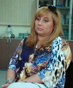 Инна Боровкова