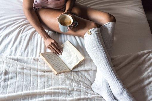 Whitney G. | Author