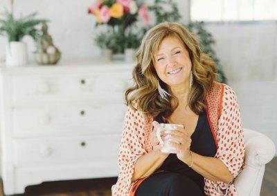 Heidi Wells | Brand and Website Design
