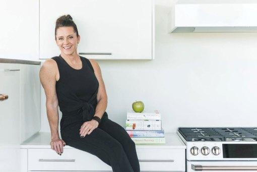 SOZO Wholistic Wellness Brand and Website Design