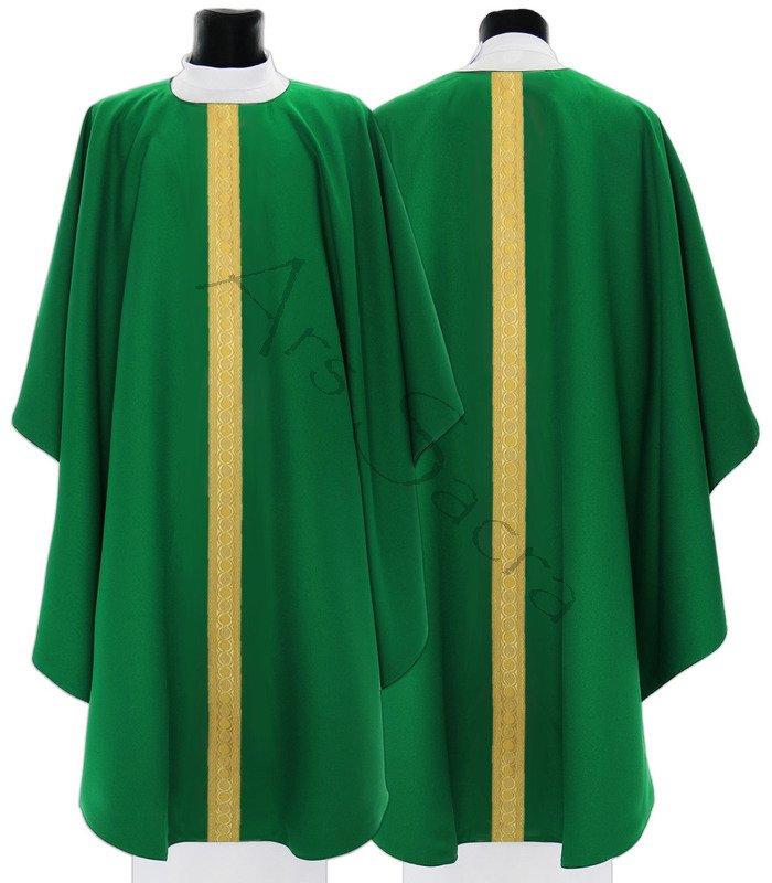 Chasuble Gothique G056 Z FR Ars Sacra