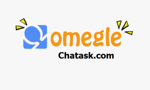 Omegle chat sohbet