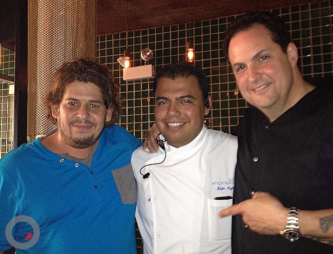 Tramonto-TFS---Chefs