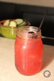 Gin Juice