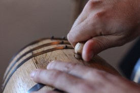 Maple-wood Barrels