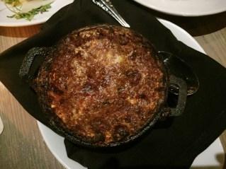 Baked Lasagna – Bellwether ricotta, meat ragu, parmesan