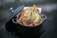 Foie Gras Empanadas