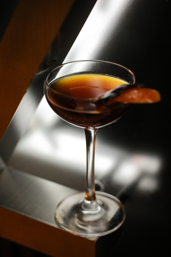 "Cafe De Olla ""Manhattan"""