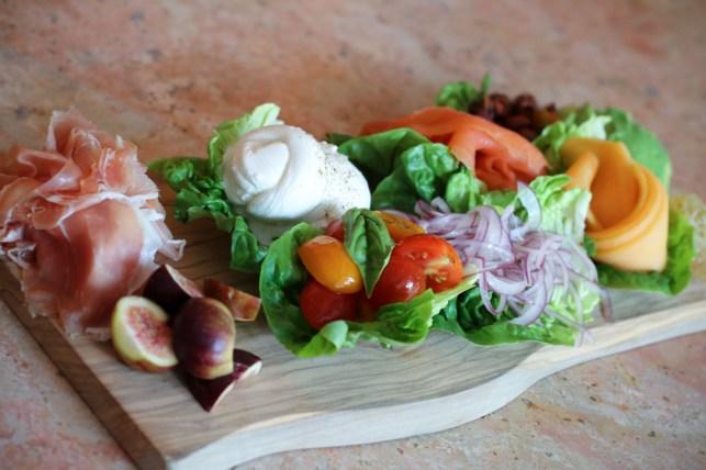 Marion Salad