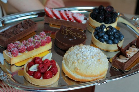 Today's Tarte Selection