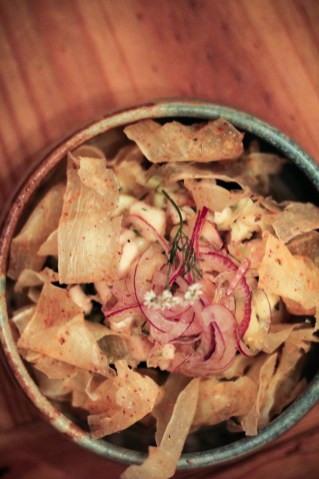 Pinch Kitchen Brings Freestyle American Dining to MiMo