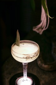 Gunnaneedabiggerboat – El Jimador Tequila, Allspice Dram, Fresh Muddled Pineapple & Lime