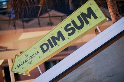 Dim Sum!