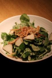 Watercress Hop Salad