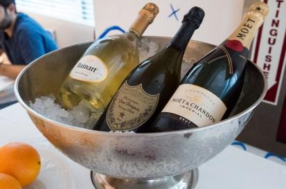 Champagne Options