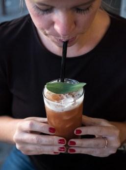 Bitter Chai Soda