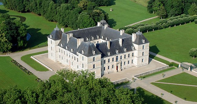 chateau-ancy