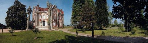 Pano-chateau