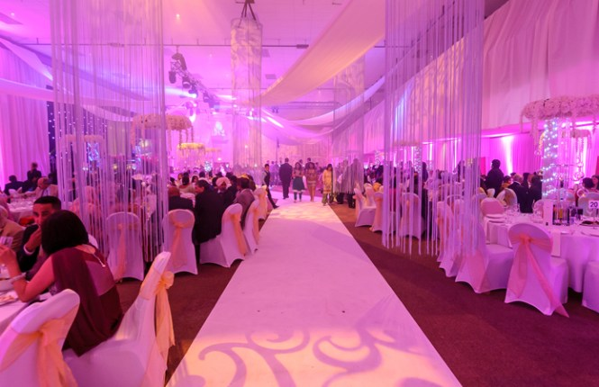 Asian Wedding Reception Venues In East London Mini Bridal