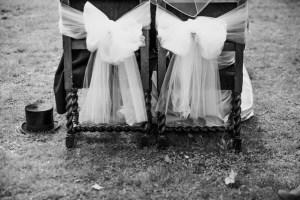 Mariage at Les Bardons
