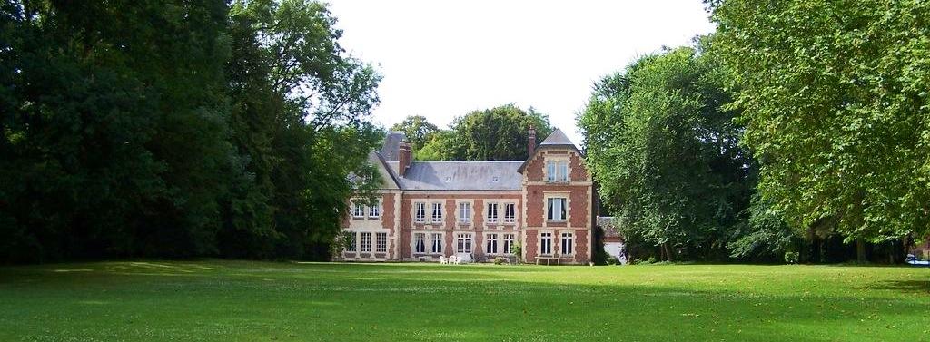 Chteau DOmicourt Chambre Hote Picardie Week End Gite