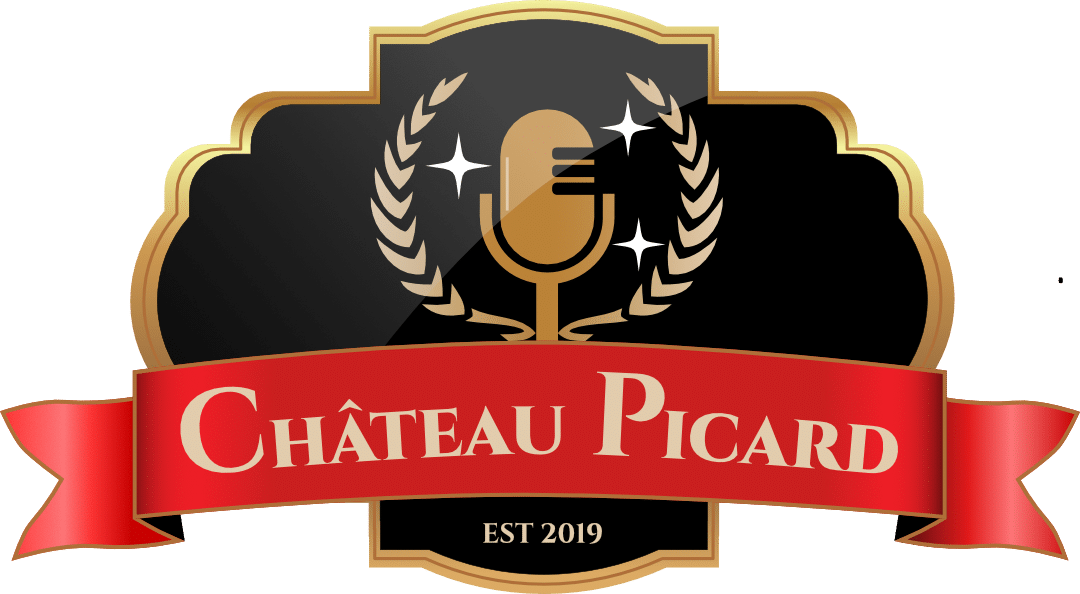 Château Picard: Star Trek Podcast: