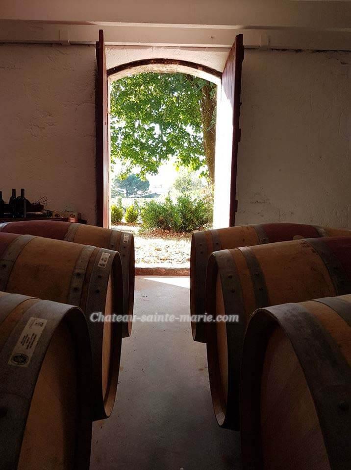 Chateau Peyredon Lagravette vin haut-médoc