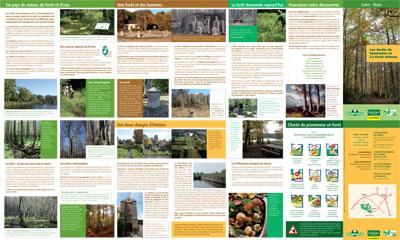 ONF_carte-guide_Senonches_Ferte-Vidames-2
