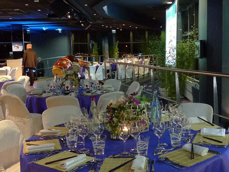 location salle mariage 56