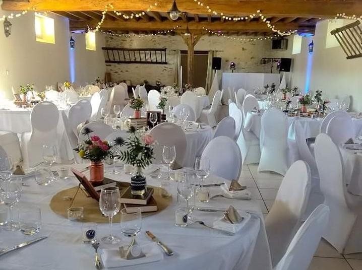 location salle mariage 73