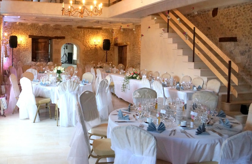 location salle mariage charente maritime