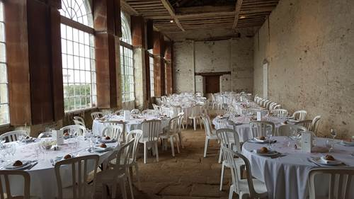 location salle mariage cholet