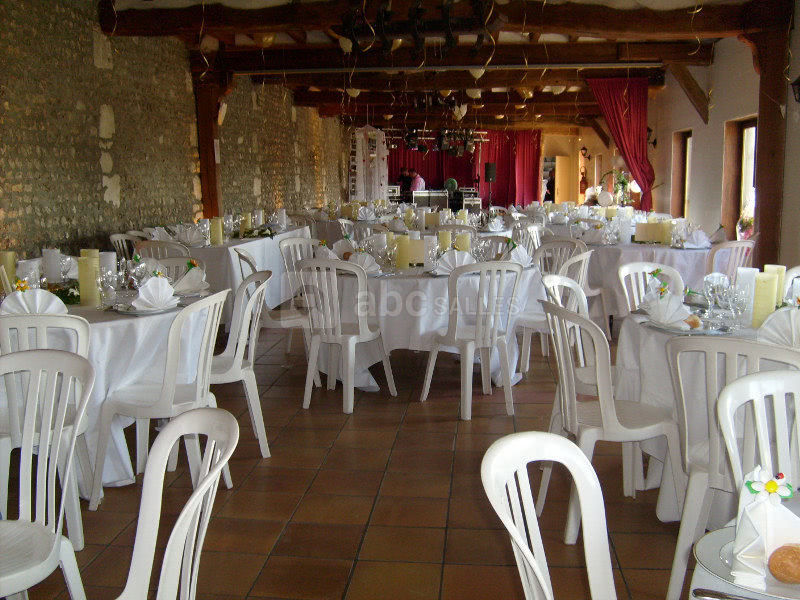 location salle mariage etretat