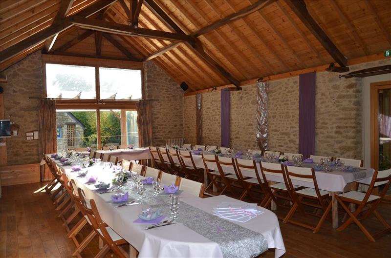 location salle mariage guerande