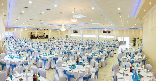 location salle mariage juilly